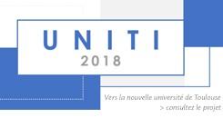 Construire l'Université de Toulouse